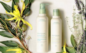 Get a Free Thickening Tonic + Free 2nd Day Shipping With Any $40 Purchase @ Aveda.