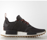 adidas NMD_R1 Trail Shoes - Black