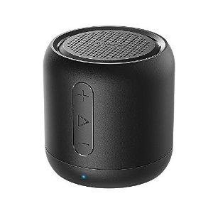 Anker SoundCore 迷你便携式蓝牙音箱(15小时播放)