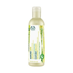Shine Conditioner for Dull Hair - Gluten-Free | The Body Shop ®