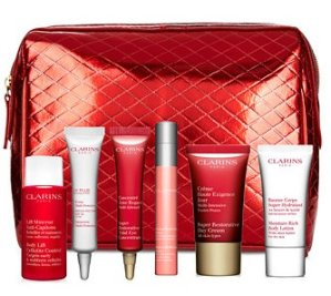 $10 Off Every $50 Clarins Purchase @ macys.com