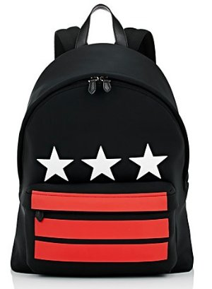 6折起+免税!钱夹$199Fendi, Givenchy, Serapian等男生最爱的品牌背包,行李箱,电脑包热卖