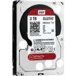 WD 3TB Red 5400 rpm SATA III 3.5