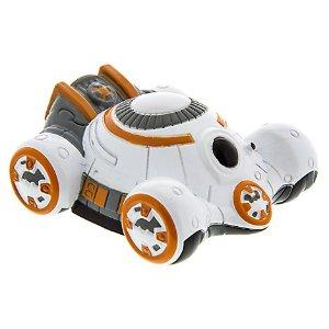 BB-8 Die Cast Disney Racers - Star Wars: The Force Awakens | Disney Store