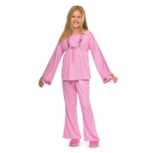 Julie's Pajamas for Girls