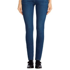 811 Mid-Rise Skinny in Connection | Skinny Jeans | J Brand
