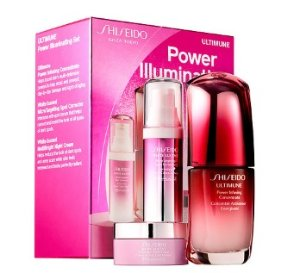 $67 Shiseido Power Illuminating Set @ Sephora.com