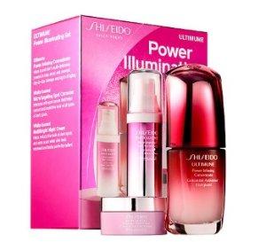 $67 Shiseido Power Illuminating Set @ Sephora.com