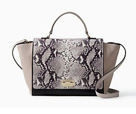 $283.5 magnolia park exotic small laurel @ kate spade