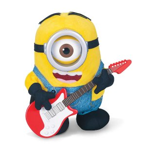 Minions Movie Rock N Roll Stuart - Thinkway - Toys