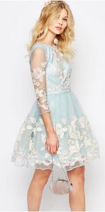 Up to 50% Off + Up to $70 Off Chi Chi London Dresses @ ASOS