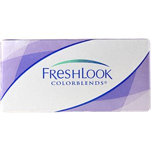 FreshLook ColorBlends (2 Lenses per box) : Cheap Contact Lenses & Great Service | PerfectLensWorld
