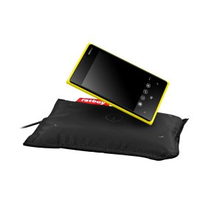 Nokia Fatboy Wireless Charging Pillow For Qi Enabled Devices