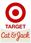 $5 off $25 Cat & Jack™ New Brand Clothing Line for Kids @ Target