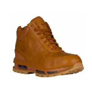 Nike ACG Air Max Goadome - Men's - Casual - Shoes - Tawny/Gum Light Brown/Tawny