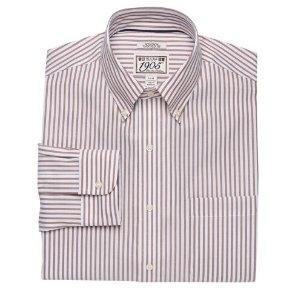 1905 Tailored Fit Button Down Dress Shirt