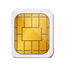 Prepaid SIM Card @T-Mobile