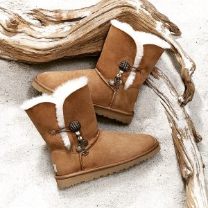 Last Day!Up to $100 Off with UGG Shoes Purchase @ Neiman Marcus