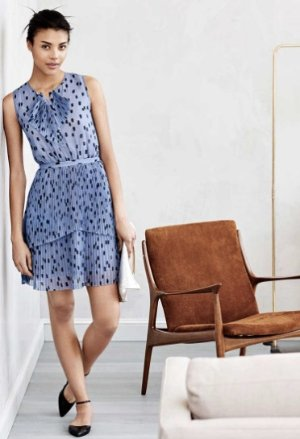 40% OffAlmost Everything @ Banana Republic