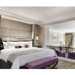 2 Nights Weekends Stay at The Venetian + Roundtrip Air Fare @ Expedia
