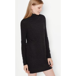 Women's OSCAR CASHMERE DRESS made of Cashmere | Women's Sale by Equipment
