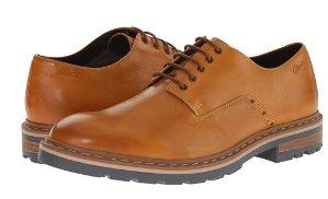 Clarks Dargo Walk Men's Shoe