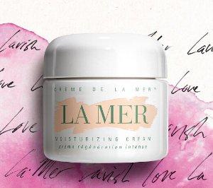 $391 La Mer The Moisturizing Cream (Creme de la Mer) @ COSME-DE.COM