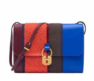 Convertible Shoulder Bag @ Tory Burch