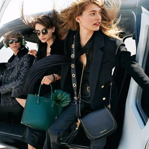 Up to 30% Off Michael Michael Kors Bag @ Lord & Taylor