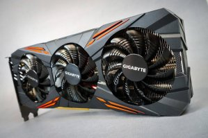 GIGABYTE G1 Gaming GeForce GTX 1080 8GB Video Card