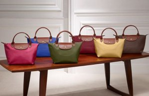 Dealmoon Exclusive! Up to 25% Off on Longchamp Handbags @ Sands Point Shop