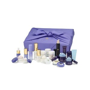 Complete Travel‑Size Kiri Collection - All Gifts | Tatcha