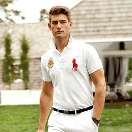 Up to 55% Off +Extra 25% Off Polo Ralph Lauren Men Clothes on Sale @ Bloomingdales