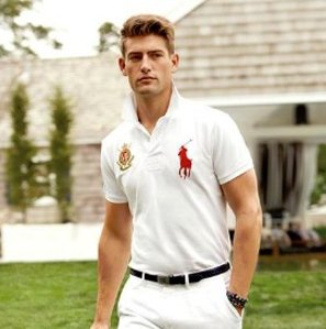 $25 Reward Card for Every $100 You Spend on Polo Ralph Lauren Men Clothes Purchase @ Bloomingdales