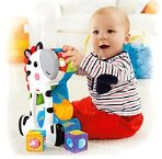 统统只要$10 包括多款托马斯小火车!Fisher Price 官网精选10款儿童玩具热卖