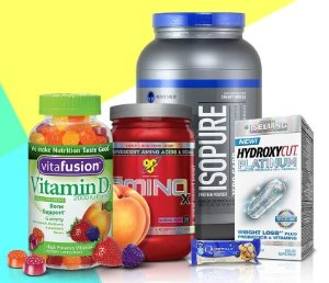 Buy 2 Get 30% OffSelect Nutrition and Wellness Items @ Amazon.com