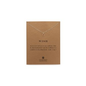 Dogeared Wish Necklace | SHOPBOP