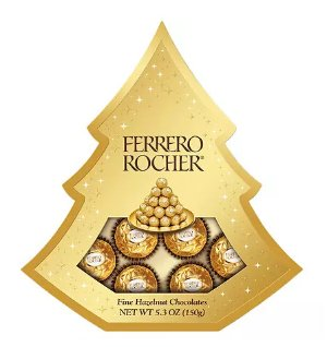 Buy 1 Get 1 Free Selcet Ferrero Rocher Gift Box  Chocolate