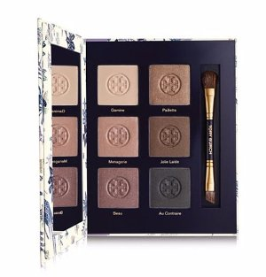 PAS DU TOUT EYE SHADOW PALETTE @ Tory Burch