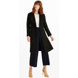 Lissah Coat