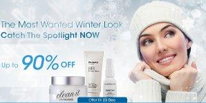 Up To 90% OffWinter Look @ Sasa.com