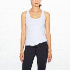 Lotus Tank |Sleeveless Studio| lucy activewear