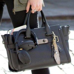 Up to 68% Off Select Coach Handbags @ Bloomingdales
