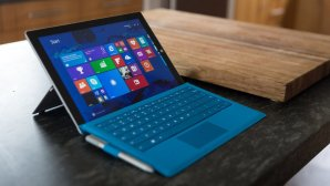 $1199 + Free HeadPhone (Worth $399)Microsoft Surface Pro 4 12.3