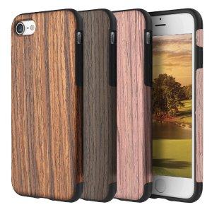iphone 7/7 Plus Wood Case