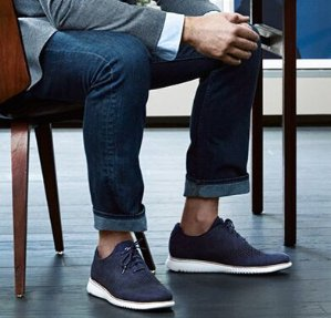 Extra 30% Off Men's Sale Shoes @ Cole Haan