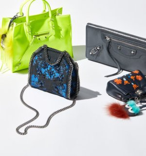 Starting at $139Street Style: Luxe Accessories @ Gilt