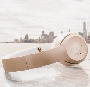Beats by Dr. Dre Solo 2 On-Ear Wireless Headphones