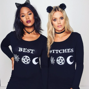 From $5 Halloween @ BooHoo