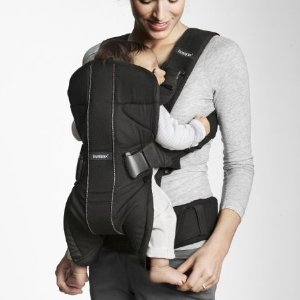 2016 Black Friday! Starting at $63.71+$15KC BabyBjorn Baby Bouncer and Carrier Sale @ Kohl's